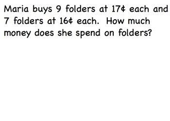 Word Problems pdf