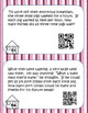 Fraction, Dec., Mixed Num. Story Problems with QR Codes - The Three Little Pigs