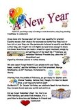 Word Puzzle for The New Year Word Builder Word Search