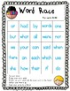 Word Race sight word game 100