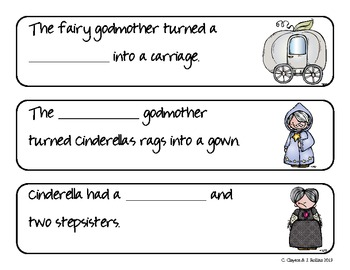 """Word-Reading Skills (for CCSS Unit 6, """"Around the World with a Glass Slipper"""")"""