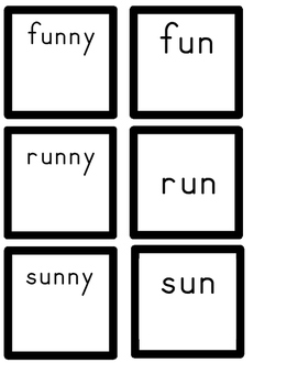 Word Roll....Run and Funny