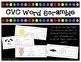 Literacy Center: Word Scramble Bundle (silent e, CVC, and Blends and Digraphs)