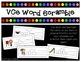 Literacy Center: Word Scramble Bundle (silent e, CVC, and