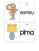 Word Scramble Puzzles