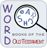 Word Search: Books of the Old Testament