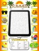 Word Search Bundle 1 (Seasons and Holiday