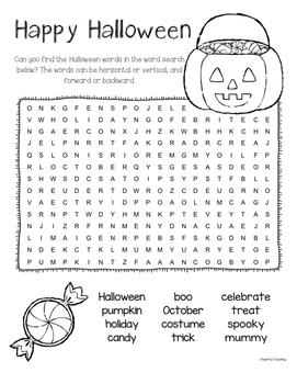 Word Search Bundle: Holidays and seasons