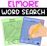 Elmore by Holly Hobbie Word Search FREE