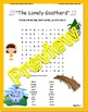 """Word Search: Song Lyrics: """"The Lonely Goatherd"""""""