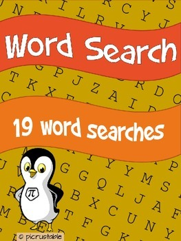 Word Search Workbook (1)