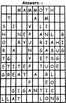 Word Search adjective 1