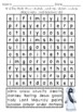 Word Search for Holy Week