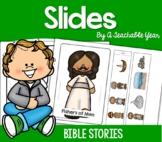 Word Slides- Bible