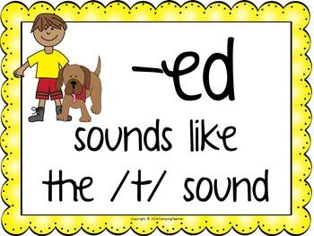 Word Sort Bundle Set 1  2nd Grade