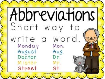 Word Sort Bundle Set 2  2nd Grade