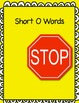 Word Sort File Folder Activity/Literacy Center ~ Long O/Short O