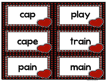 Word Sort Other Common Long Vowel Sounds Feature H Word Journeys FREE