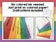 CVC Rainbow Word Sort