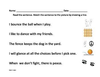 Word Sorts--Word Endings, Visual, Vocabulary, Generate Sentences, Comprehension