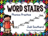 Word Stairs