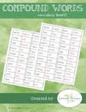 Word Study A- Compound Words