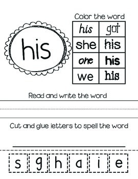 mClass Word Study- Aligned with List B