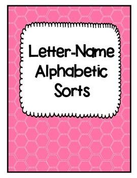 Word Study Binder Page Organizer Words Their Way
