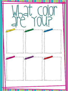 Word Study Binder and Dividers