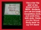 Word Study Book {Parts of Speech, Suffixes, Compound Words & More!}