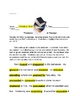 Word Study: Dictionary and Thesaurus Unit Materials All-in-One DEAL