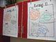 Word Study Graphic Organizers