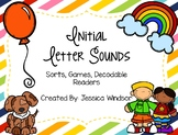 Word Study & Resources - Initial Sounds