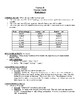 Word Study Syllable Juncture Stage, Feature K Sort 4