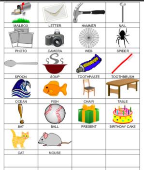 Word Study Unit