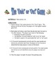 Word Study Unit Materials - Feature J (Abstract Vowels) So