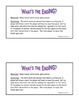 Word Study Unit Materials - Feature K (Doubling & E-Drop), Syllable Juncture