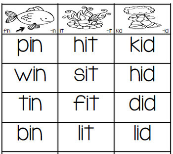 Word Study Word Sorts for Developing Readers {Primary}
