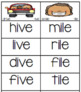 Word Study Word Sorts for Emergent Readers {Primary}