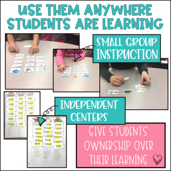 Word Study Word Sorts for Fluent Readers {Primary}