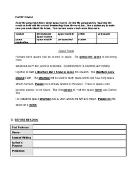 Word Study and Reading Comprehension Assessment