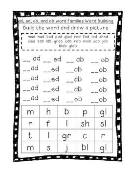 Word Their Way Letter Name Alphabetic sort 29