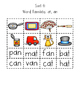 Word Their Way Letter Name Freebie