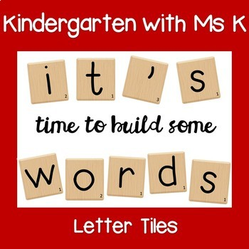 picture relating to Printable Letter Tiles identified as Scrabble-which includes Letter Tiles Printable