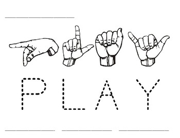 Word Time: Play