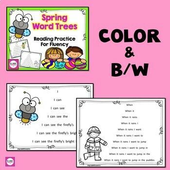 Word Tree BUNDLE