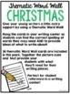 Word Wall {Christmas}
