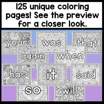 Word Wall Words Editable Polka Dot {26 Headers and 220 Word Wall Cards!}