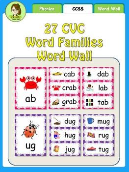 Word Wall 27