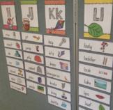 Infants Word Wall